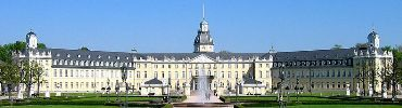Karlsruhe palace. Foto: Meph666. Quelle: Wikimedia Commons.